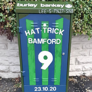 Hatrick Bamford