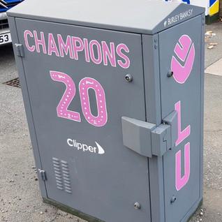Champions 20