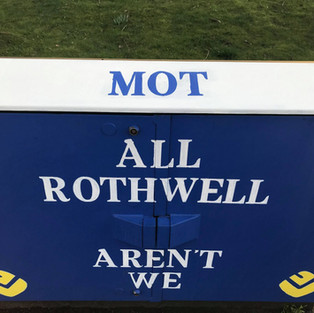 All Rothwell