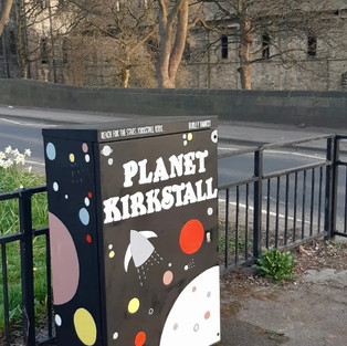 Planet Kirkstall