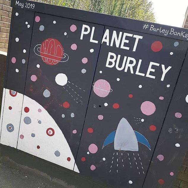 Planet Burley