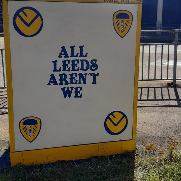 All Leeds Aren't We