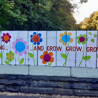 Grow Grow Grow Honey