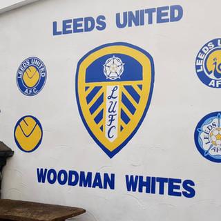 Woodman Whites