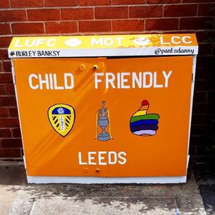Child Friendly Leeds