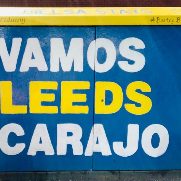 Vamos Leeds