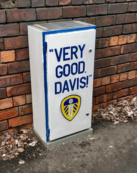 Very Good Davis