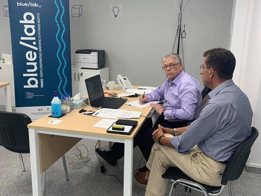 1ο Workshop δικτύωσης του Blue Lab στη θεματική του Τουρισμού
