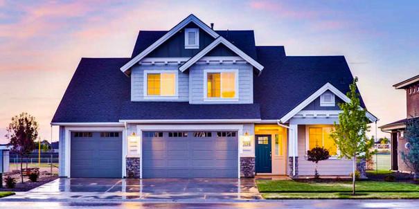 Családi házak - ablakok, bejárati ajtók, teraszajtók, garázskapuk, árnyékolórendszerek