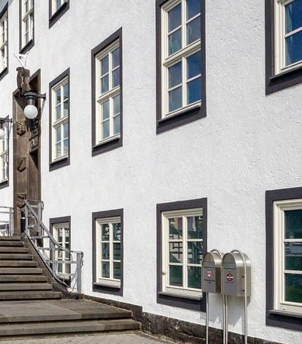 Klasszikus és modern ablakok