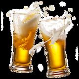 Chopp Ecobier, Chopp Heineken, Chopp Brahma, Chopp A Outra, Chopp de vinho, Chopp Amstel, Chopp Baden Baden, Chopp Eisenbahn, Chopp de Vinho
