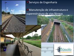 Engenharia Ferroviária