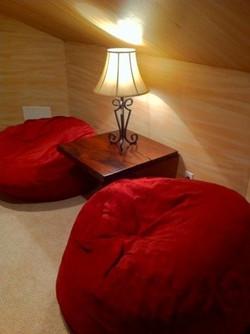 Lighthouse Secret Room