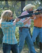 Trap Shooting in Austin, TX with Lone Star Ranch