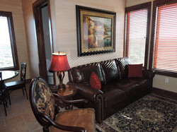 Lafayette Suite Living Room