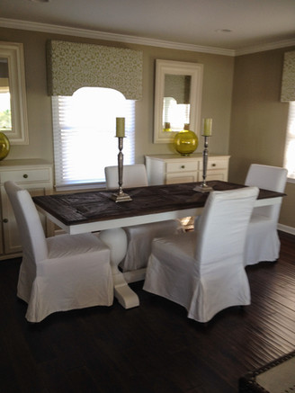 Before and After: Customizing Your Home