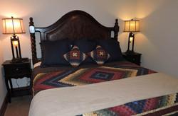 Lafayette Suite Master Bedroom