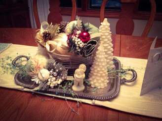 Custom Prep: Christmas Decorating Tips