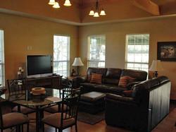 Green House Living Room