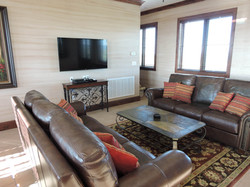 Louix XIV Living Room