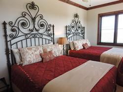 Louis XIV Queen Bedroom