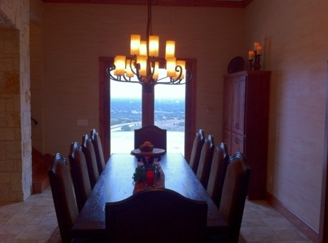 Lighthouse Dining Room