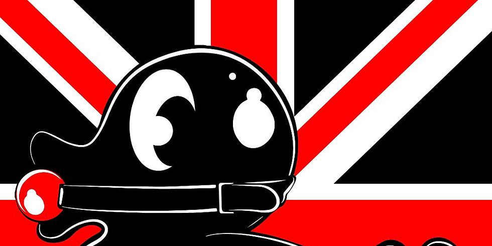 London Rubber Social