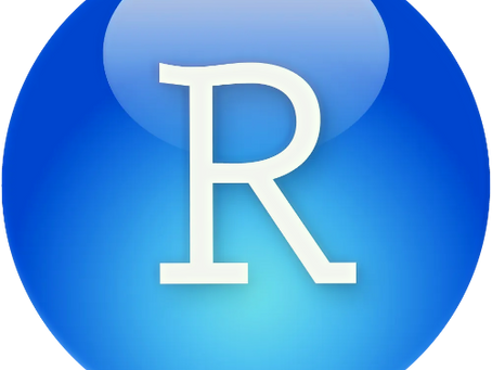 R LANGUAGE OVERVIEW