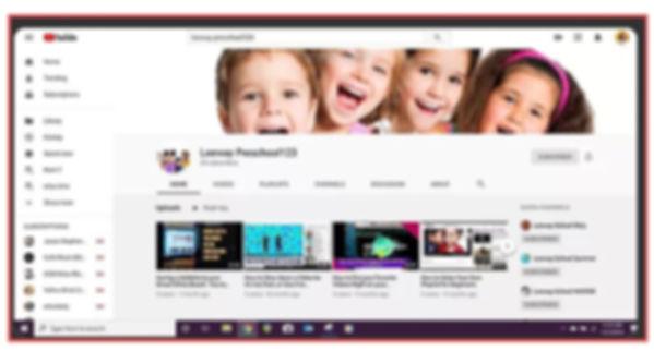 youtube channel to website.JPG