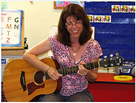 margie and guitar.JPG