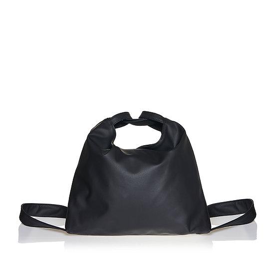 SquareΔ black τσάντα