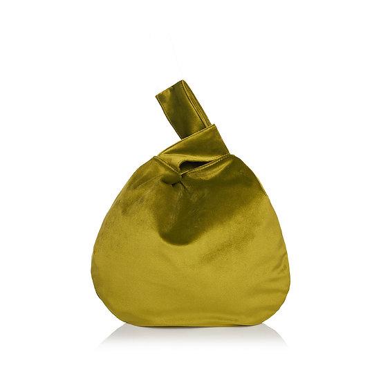 SquareP lime τσάντα