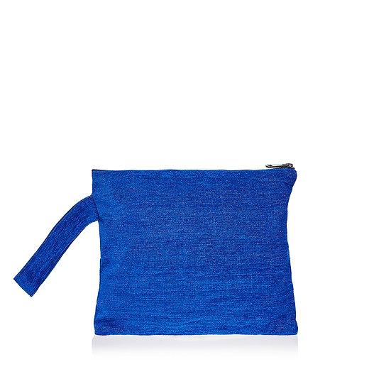 SquareW blue τσάντα