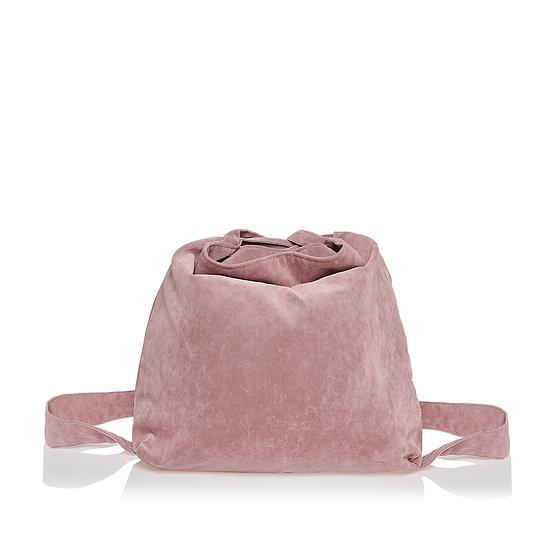 SquareΔ dirty pink τσάντα