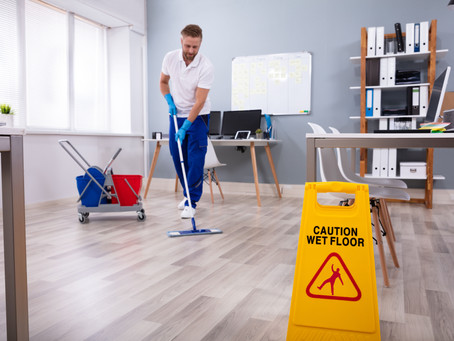Why You Should Consider Hiring a Cleaning Service