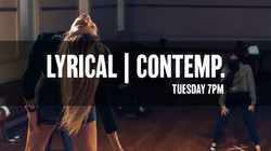 Lyrical:contemp line