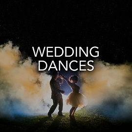 WEDDING DANCES first dance learn to danc