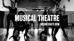 musical theatre youtube thumbnail