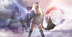 GILLIAN (ADC Events) as STORM