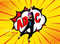 LISA (ADC Accounts) as YUKIO