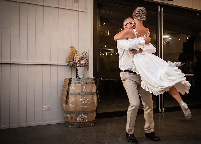 wedding dancee first dance auckland chor
