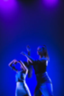 rise dance showcase auckland dance compa
