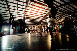 Auckland Dance Company - Dance Workshops