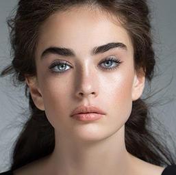 My girl makeup