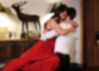 katy and stu wedding dance learn to danc