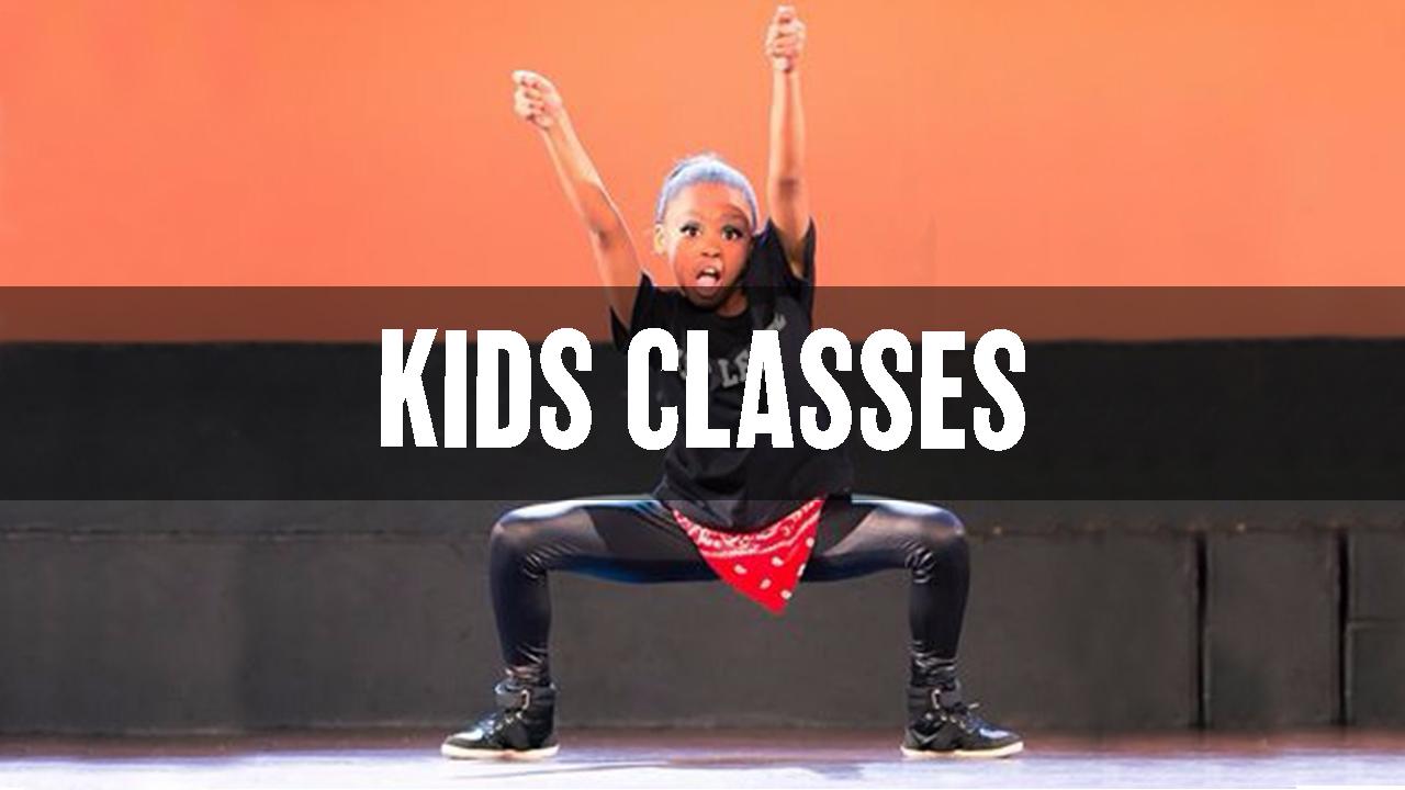 Kids Classes thumbnail for website