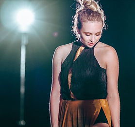 Anastasia Danilova Auckland Dance Compan