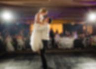 Kirsten and Jeremy Wedding Dance First D