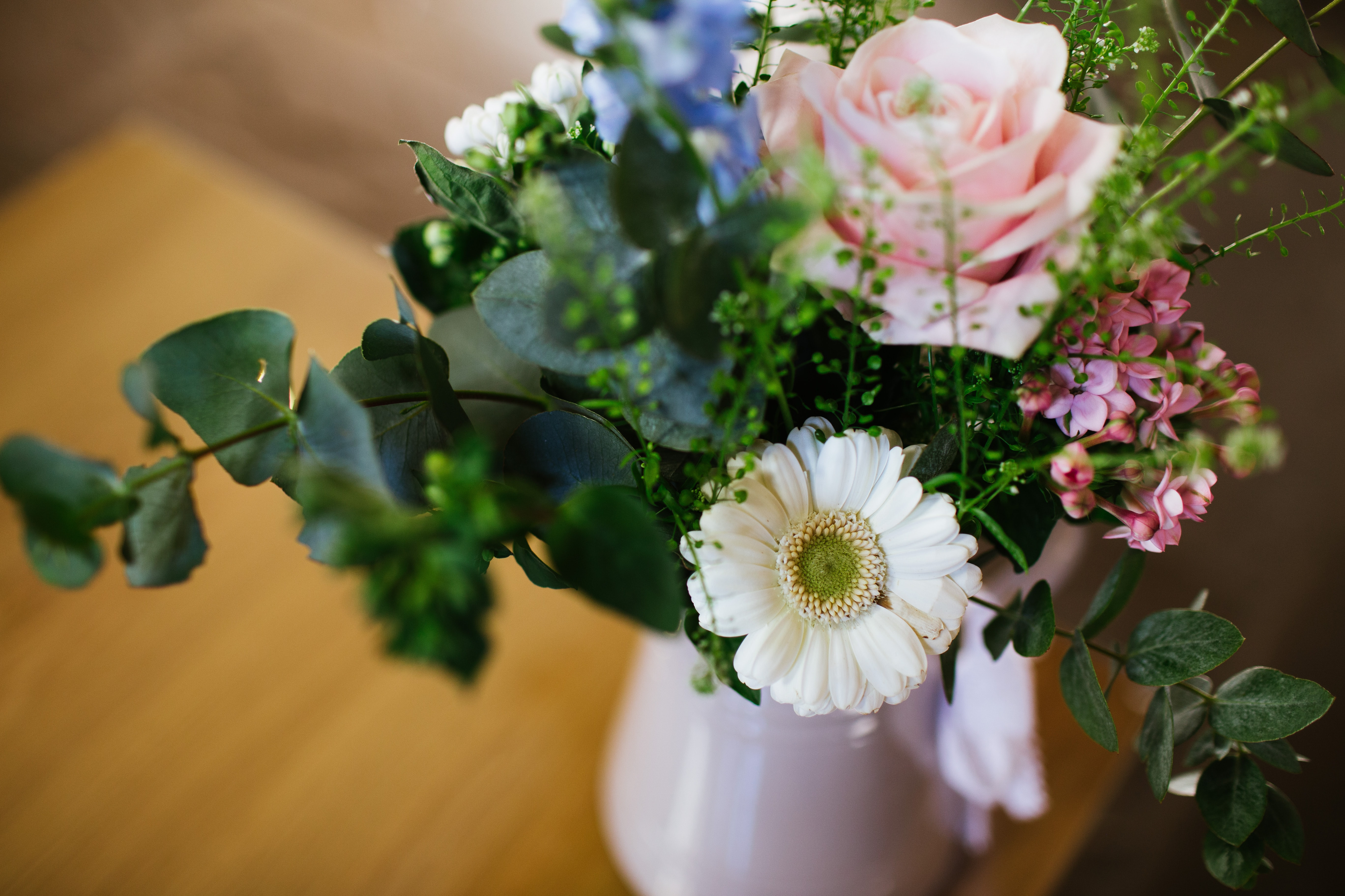 Clear Conscience Flowers