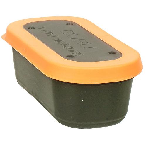 GURU BAIT BOX 1 PINT